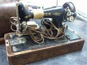 SINGER Sewing Machine 201-2